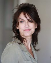 Francoise Cadol - Angelina Jolie