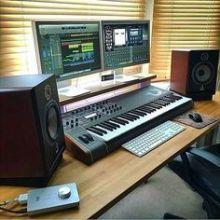 production audio produire votre musique