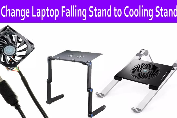 The Difference Between Manual and Marketable Laptop Stands