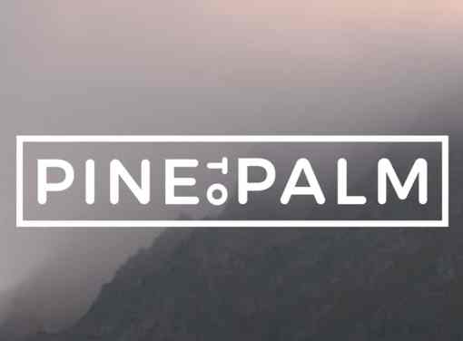 PINE TO PALM / Nouvelle Collection
