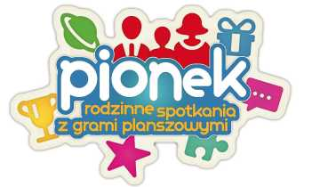 Pionek Logo