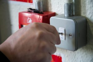Emergency Lighting Testing Service Provider