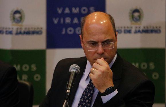 Alerj vai recorrer de decisão do STF sobre impeachment de Witzel