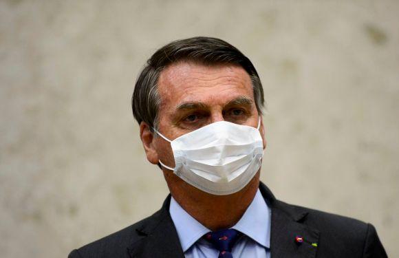 Bolsonaro tem alta após cirurgia