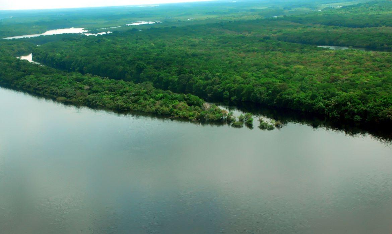 Qualidade da água é regular em 73% dos rios brasileiros