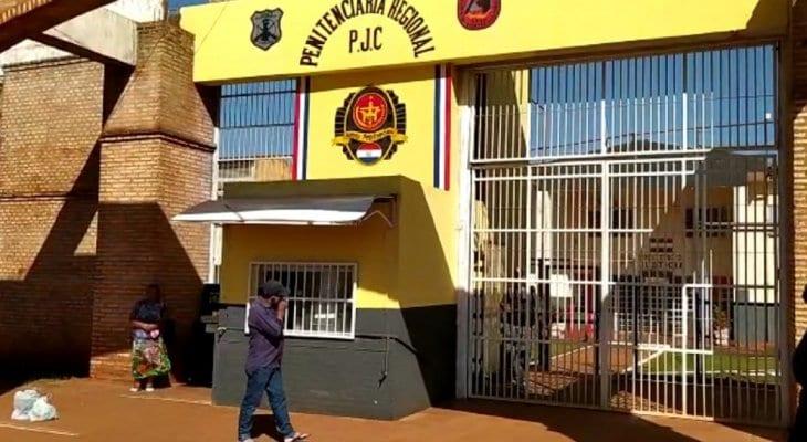 Após explosivos, ministra ordena o fechamento de prisão na fronteira