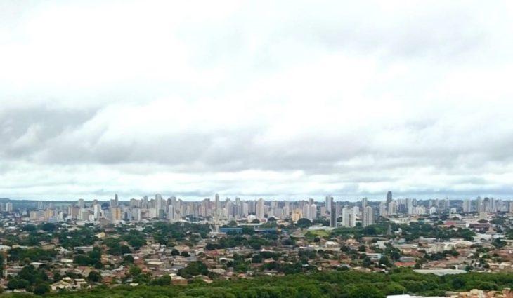 Primeiros meses de 2021 acumulam 11.727 milímetros de chuva em Mato Grosso do Sul