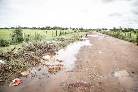 Execução: homem morto com tiro na nuca é encontrado em estrada de Campo Grande