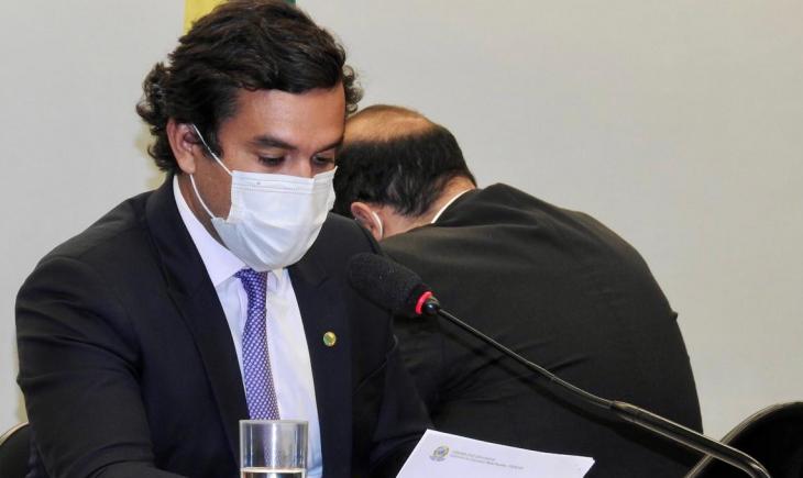 Relatório de Beto Pereira é aprovado pela CMO do Congresso Nacional