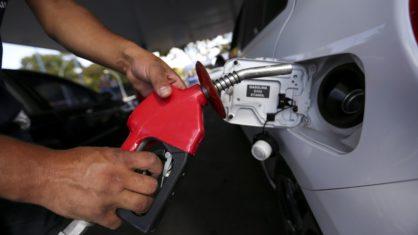 Petrobras reduz preço da gasolina em 5% nas refinarias