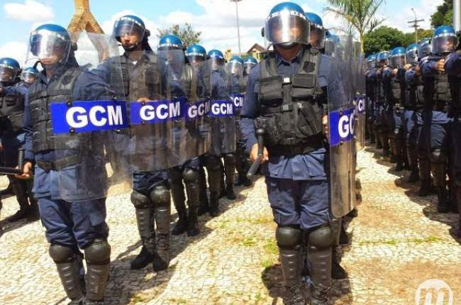 Prazo para inscrições no concurso da Guarda Civil Metropolitana é prorrogado até 15 de março