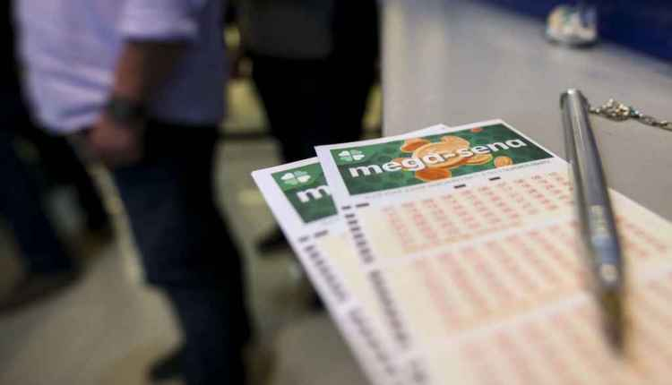 Confira os números sorteados na Mega-Sena deste sábado