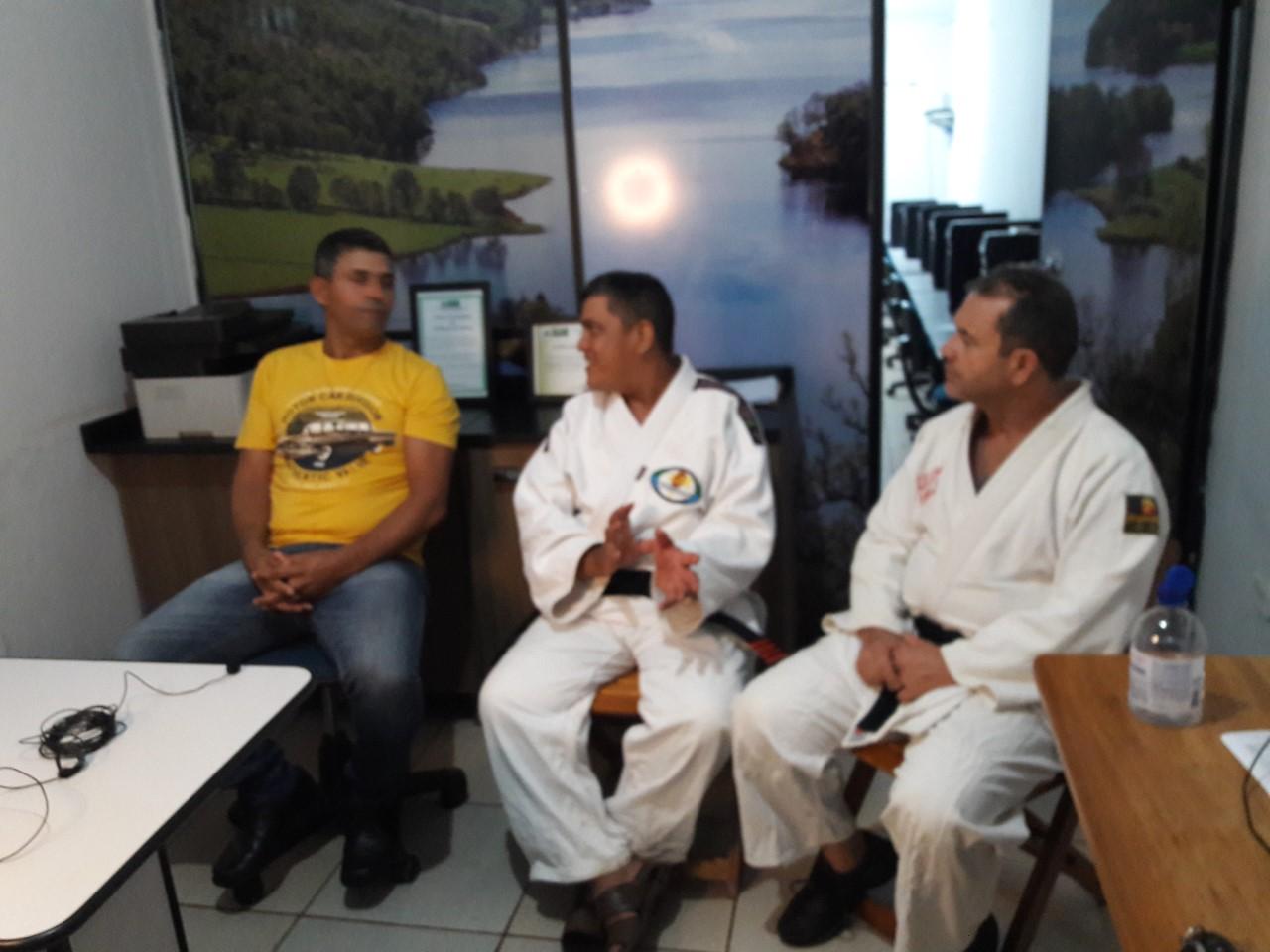 Maracaju: Projeto Viva Vida e LCJMS firmam parceria