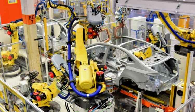 Volkswagen suspenderá produção por 12 dias em todas as fábricas do Brasil