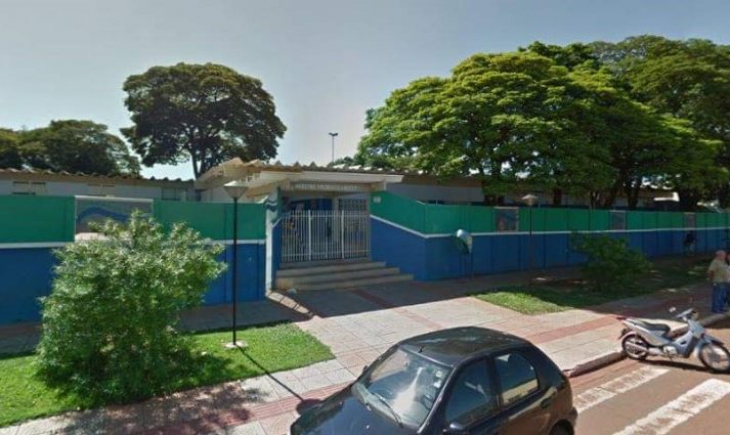 Governo finaliza licitação para reforma da Escola Maestro Frederico Liebermann, em Campo Grande