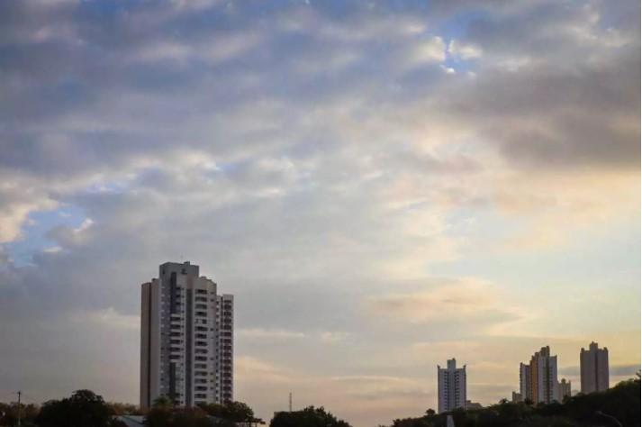Inmet coloca 31 cidades em alerta de tempestade até domingo