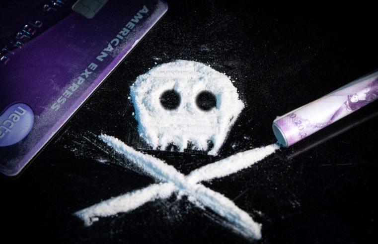 Operação contra tráfico de drogas em cinco estados recupera mais de R$ 500 mil