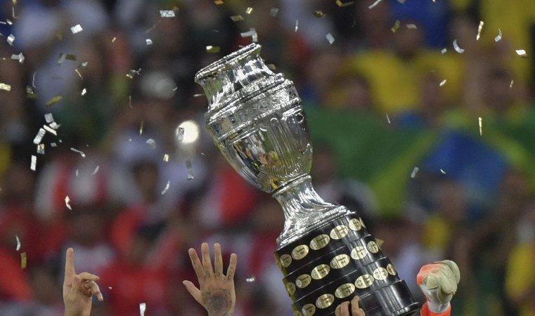 Delegações chegam nesta semana ao Brasil para disputar a Copa América