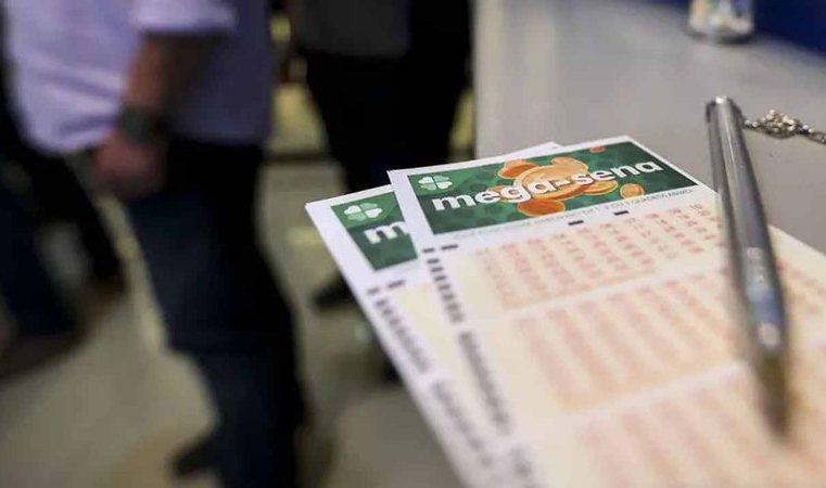Mega-Sena acumula em R$ 7 milhões, mas 34 apostas de MS faturam a quadra