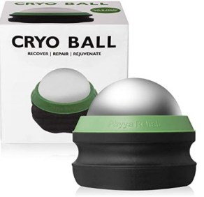 Roller Ball How to Prevent Plantar Fasciitis