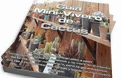 Ganate unos $$$ extras -Vendiendo los hijuelos de tus cactus! 3