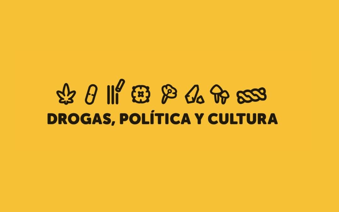Presentación del Colectivo Drogas, Política y Cultura y entrega del premio al mejor artículo del blog