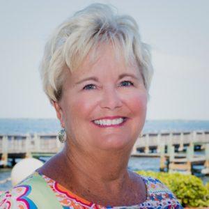 Jan Shirley- Secretary