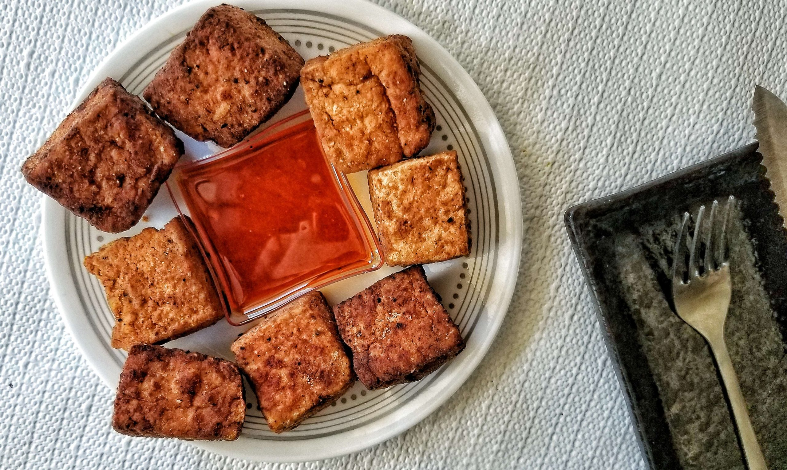 7 Things To Know About Frozen Tofu