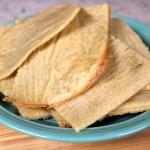 Quinoa Flat Bread