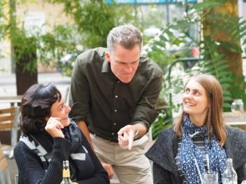 plant based innovation lab teammeeting startup