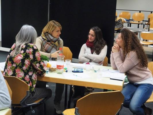 Plant Based Innovation Lab Tag 1