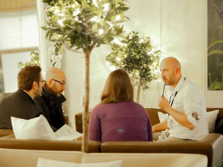 Plant Based Innovation Lab day 3
