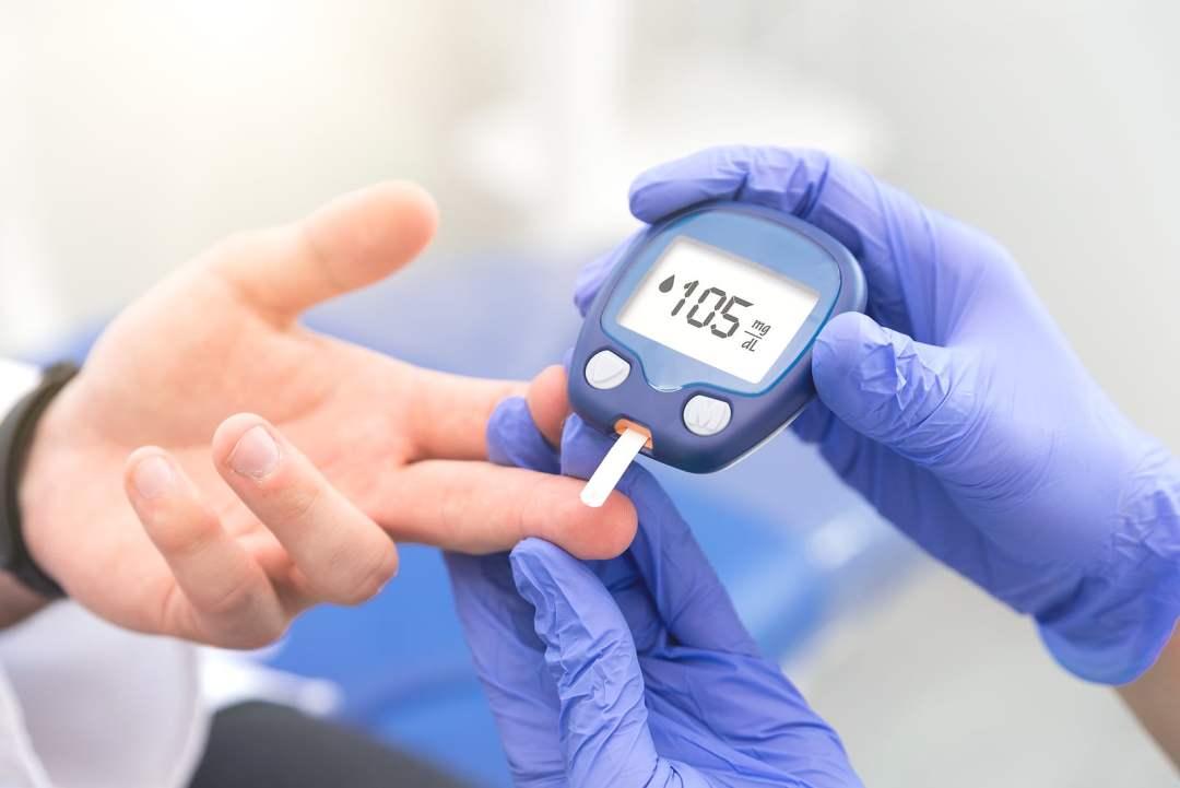 Prevent Type-2 Diabetes
