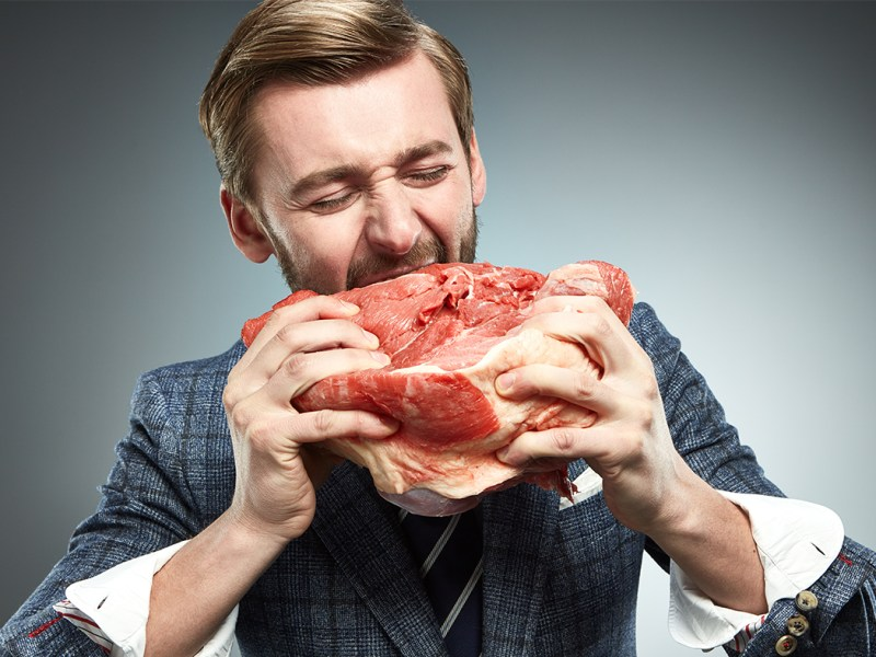 is the carnivore diet healthy?