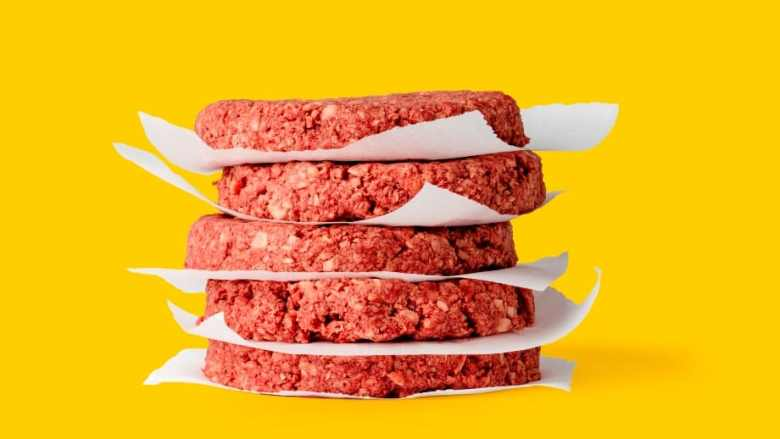 Impossible Foods plant-based meat