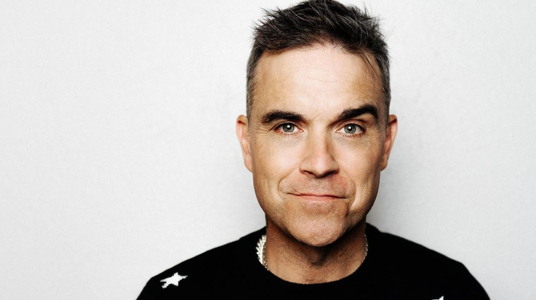 Robbie Williams goes plant-based following health scare