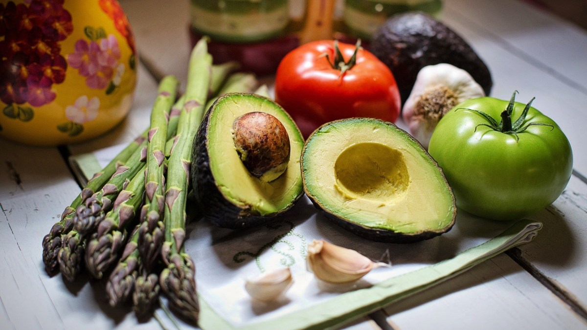 Study finds vegan diets can help boost metabolism and lose fat
