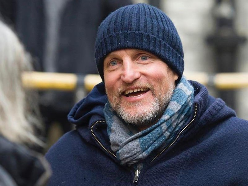 Woody Harrelson-Narrated Documentary 'Kiss The Ground' Now Available In Schools For Free