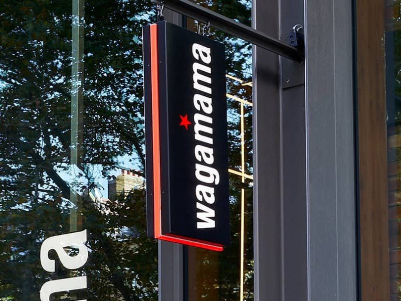 Wagamama Unveils New Vegan Menu and Pledge To Slash Meat From Menus By Half This Year