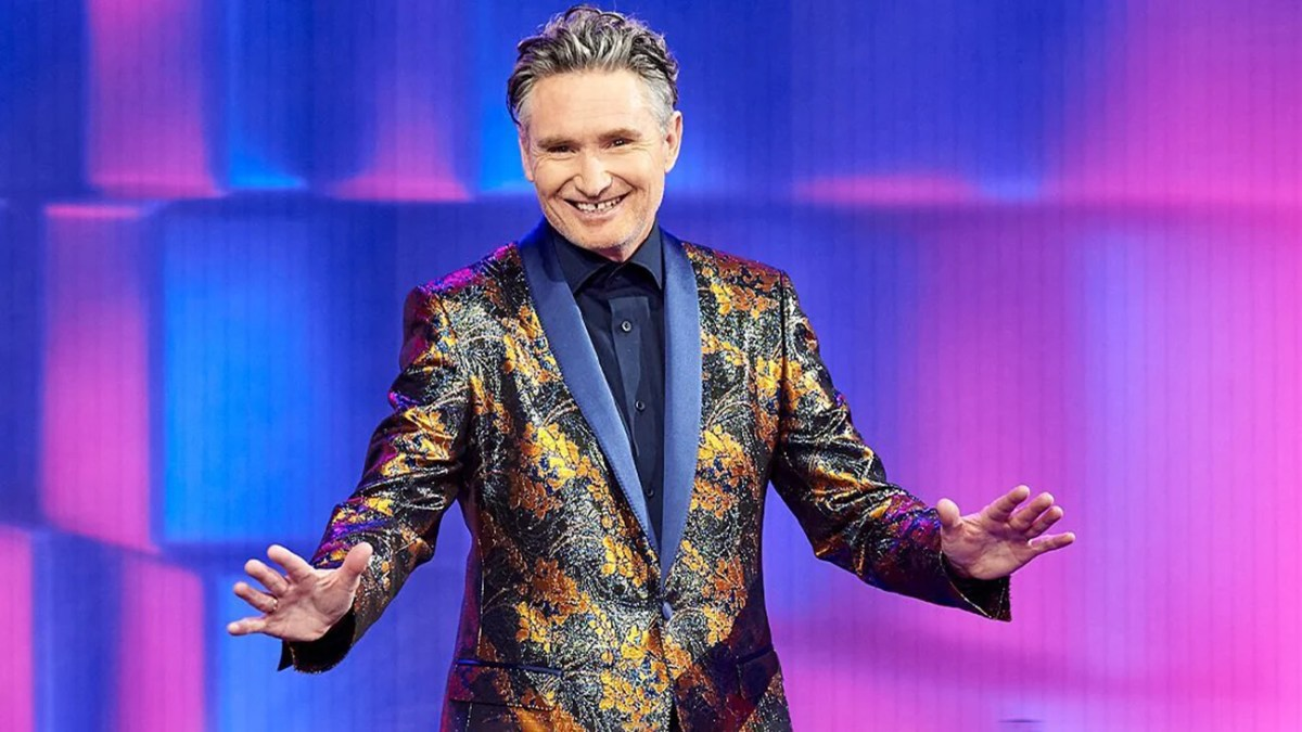 Comedian Dave Hughes Says 'Miracle' Vegan Diet Is 'Better' For His Body