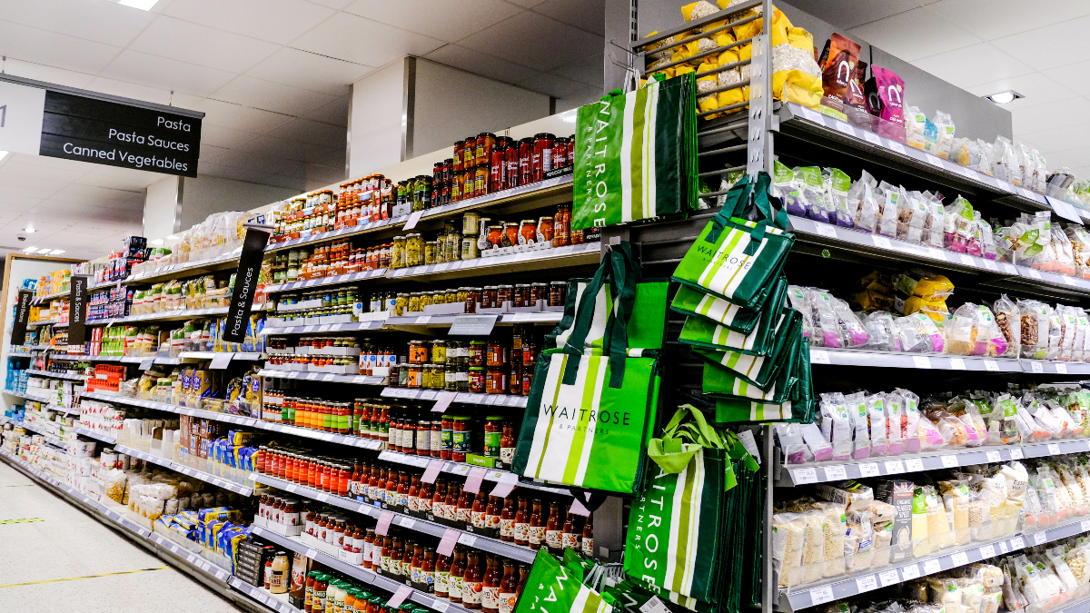 Research across major supermarkets found plant-based products cost more than animal-based counterparts, despite growing demand for plant-based items