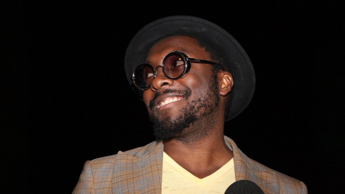 Will.I.Am Praises Plant-Based Diet For 'Transforming' His Life - Invests In Vegan CBD Brand