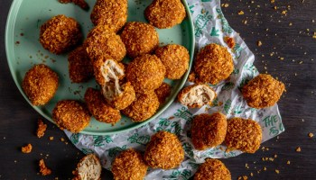 Vegan Chicken Brand To 'Accelerate' Growth After Raising £2.5 Million In Latest Investment Round