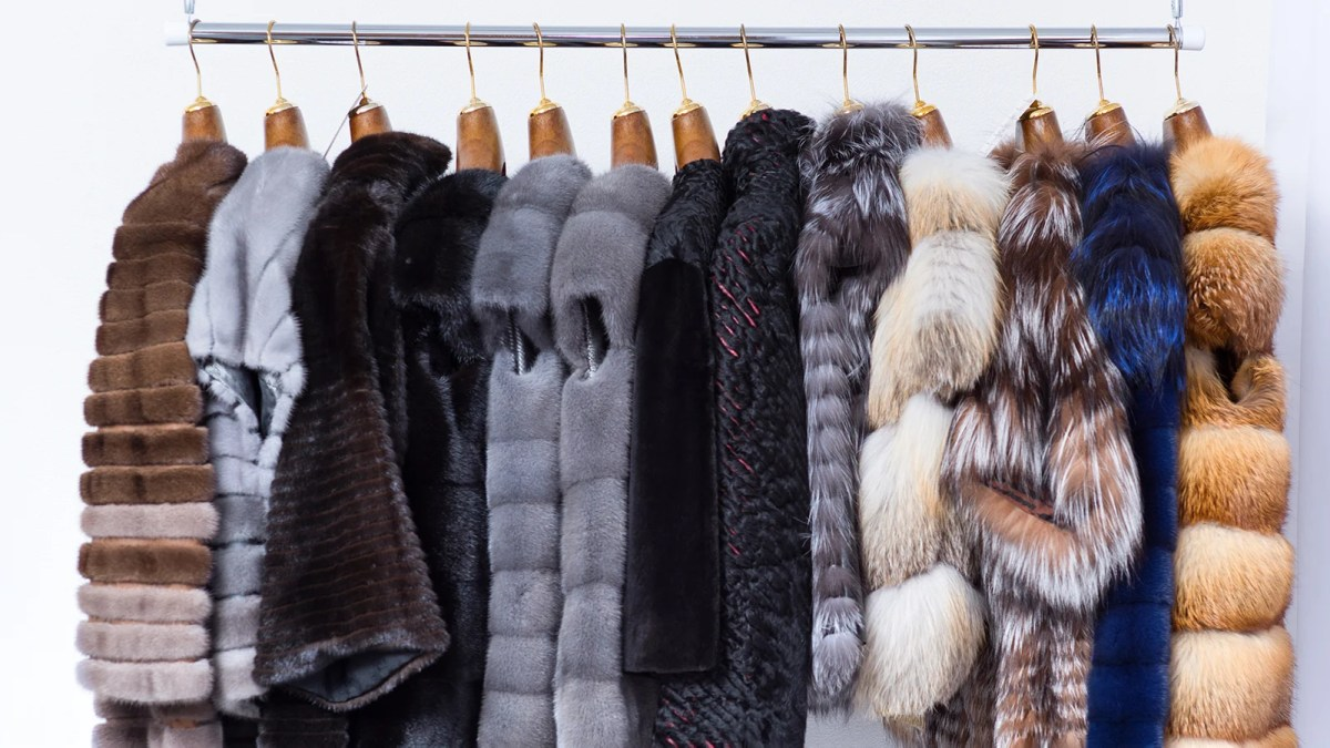 Alexander McQueen And Balenciaga Latest Brands To Ditch Fur
