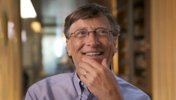 Bill Gates Encourages Consumers To Buy Plant-Based Meat To 'Drive Down' Price