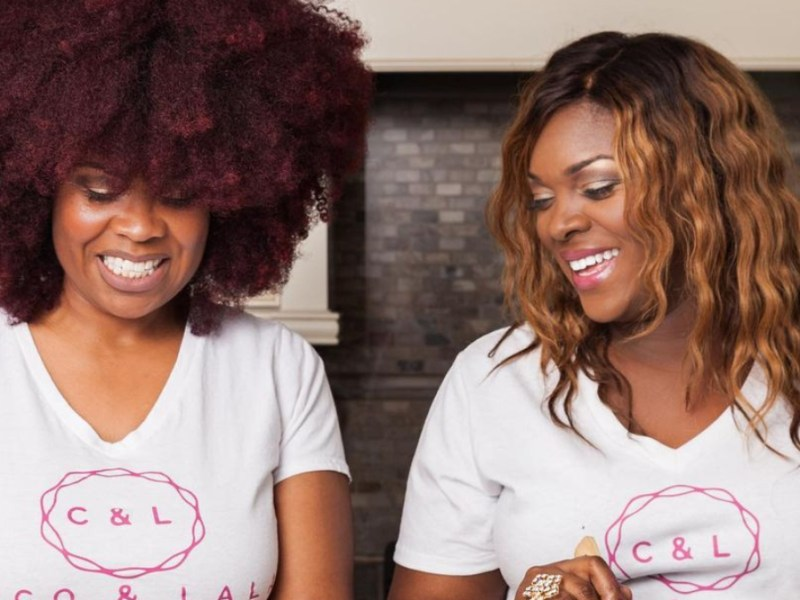 Cooking show hosts Coco and Lala served up plant-based meals on The Today Show, with a view to inspiring more Americans to adopt a plant-based diet