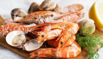 Seaspiracy Will 'Change Your Thoughts On Seafood Forever', Admits Vogue
