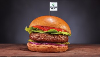 Beyond Meat Announces Huge Expansion Across Europe