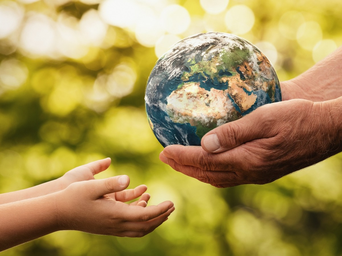 Earth Day Is Completely Futile If We're Not Willing To Discuss