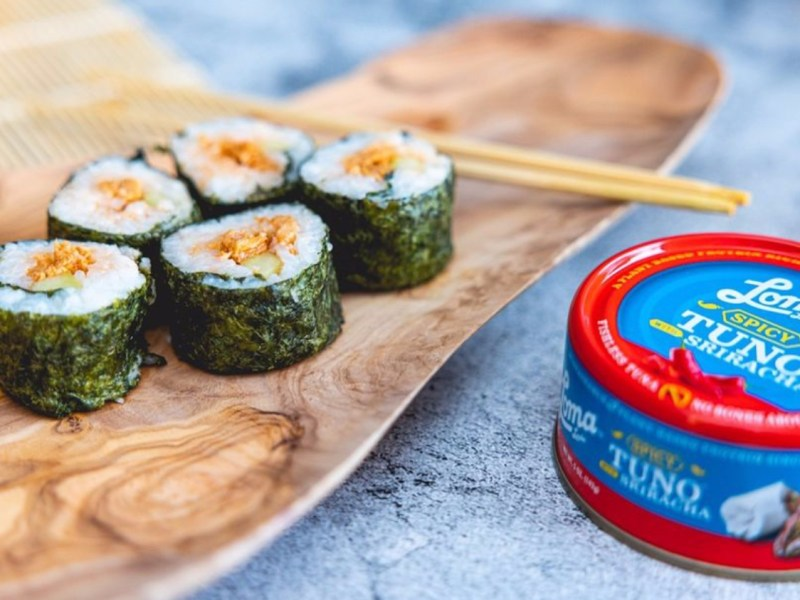 Global Plant-Based Seafood Market To Hit $1.3 Billion In Next Decade, Says Report